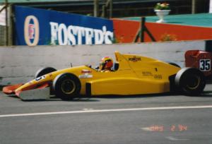 Eyckmans Grand Prix