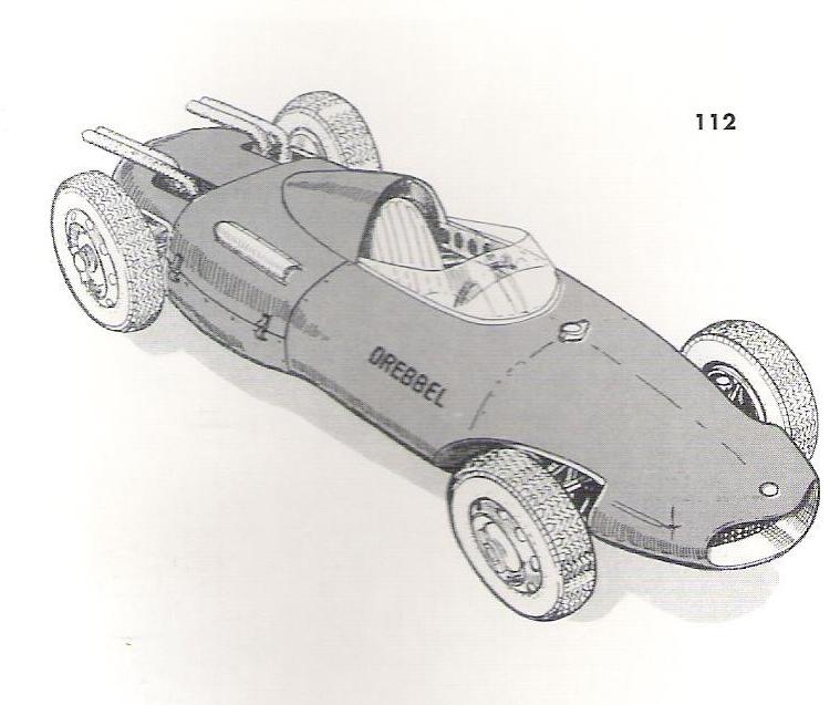 Drebbel F1