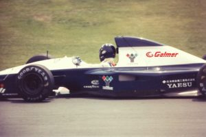 Brabham Galmer