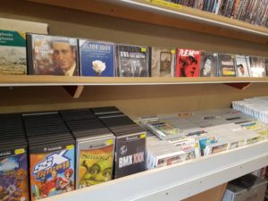 Gameshop Haarlem