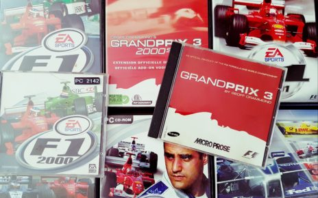 Formula One Gaming