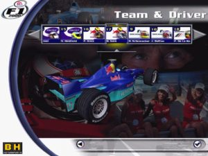 EA F1 2000