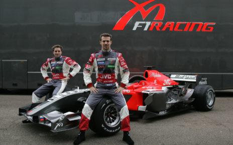 Partner F1