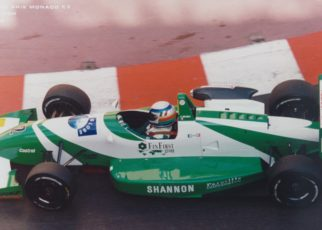 Shannon Racing