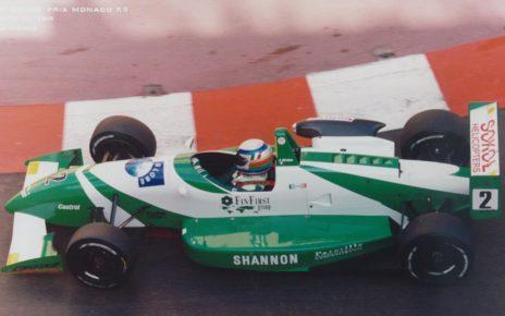 Shannon Racing
