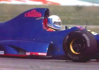 GLAS F1