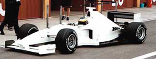 Arrows AMT A21