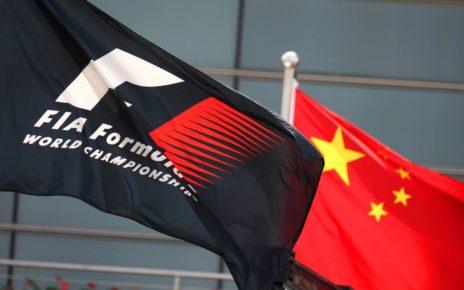 Chinese F1 Team