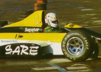 Unraced Formula One Series