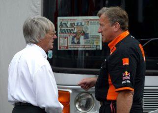 German Grand Prix Racing