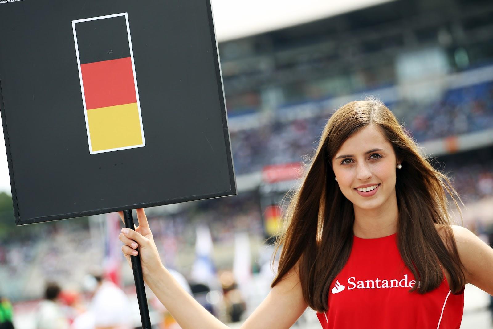 German Grand Prix Racing Team