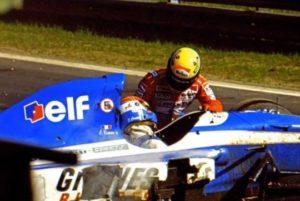 Ayrtpn Senna