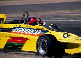 Fittipaldi Automotive