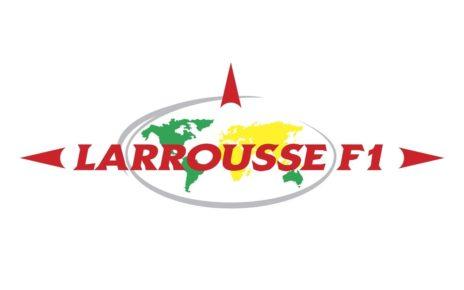 Larrousse LH95