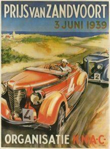 Zandvoort 1939