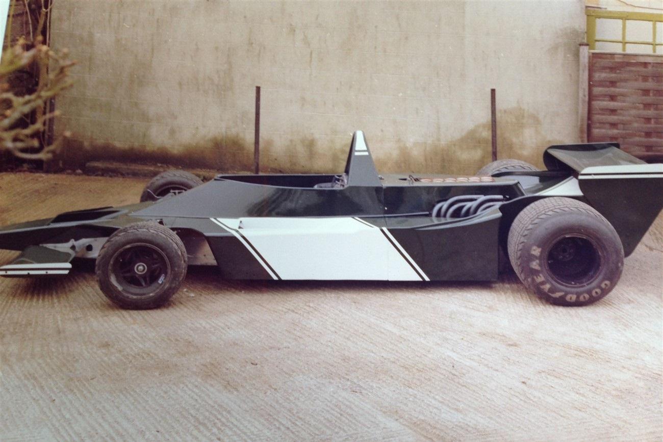 BRM P230