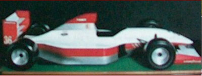 TOMS F1 1993