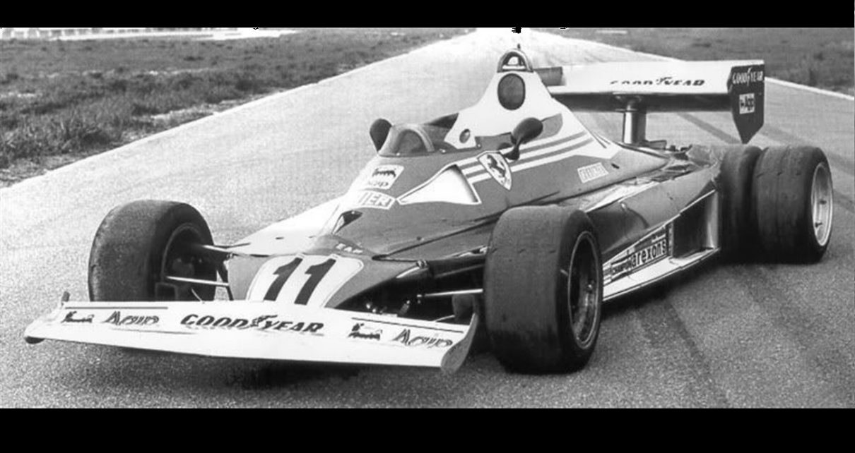 Image result for ferrari 312 t6