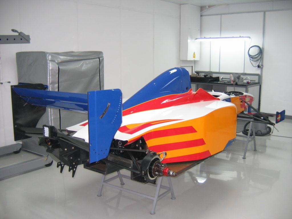 Lola T97/30
