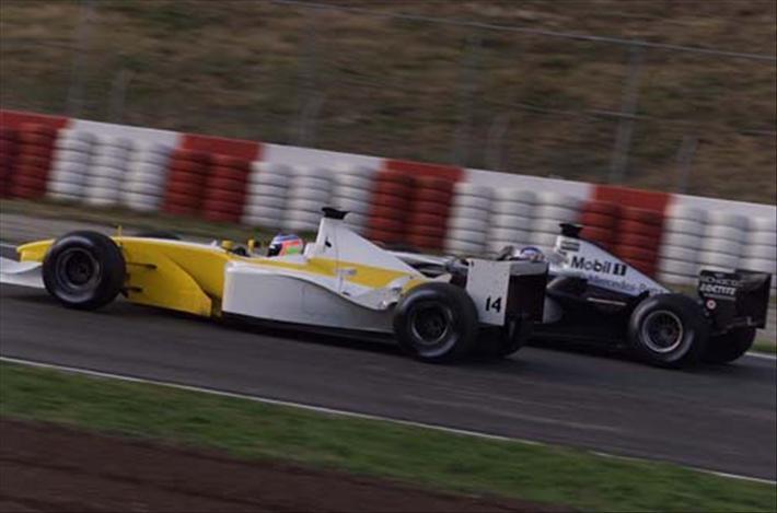 Renault B201