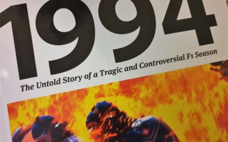 1994 The Untold Story