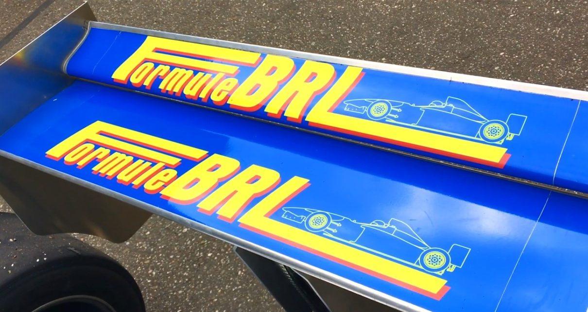 Formule BRL