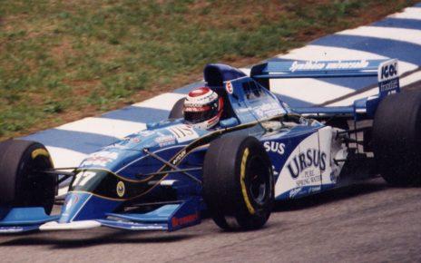 Pacific Grand Prix