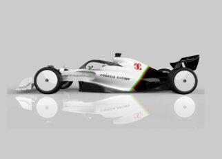 Correia Racing