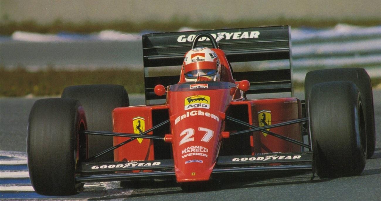 Ferrari 639