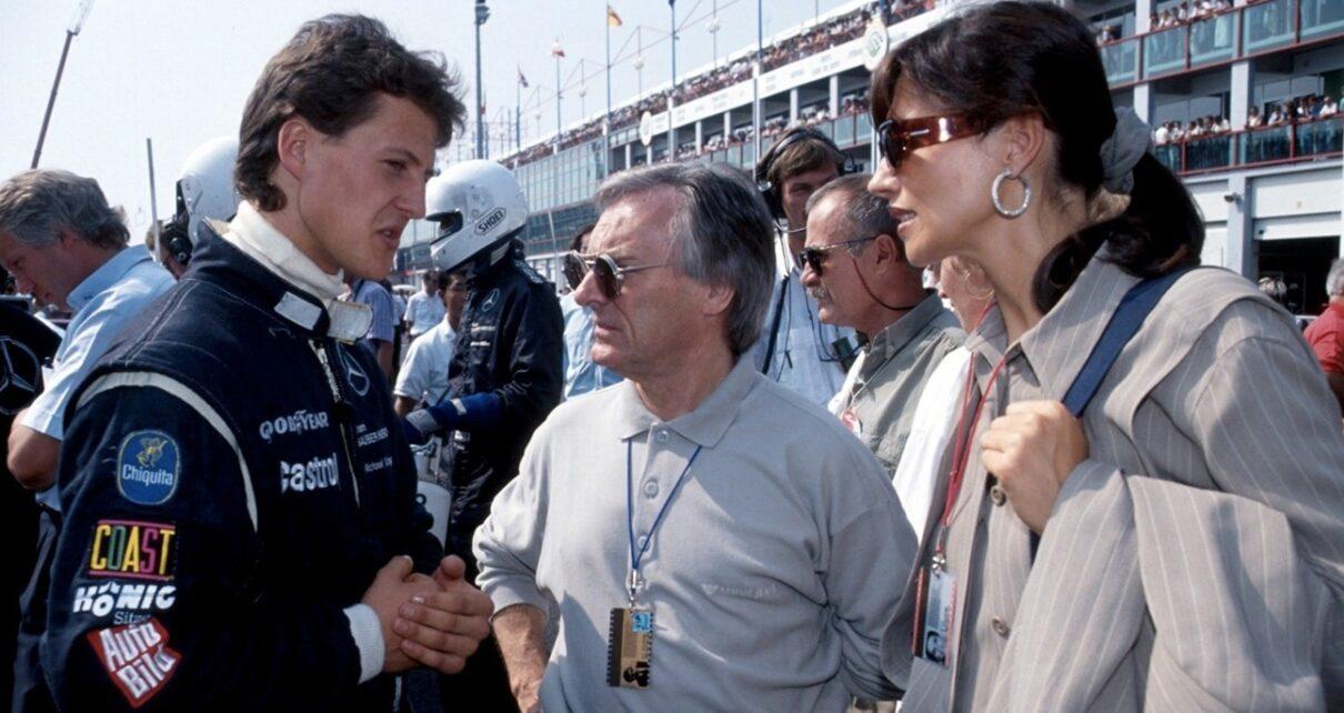 Schumacher Racing