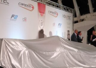 Monaco F1 Racing Team