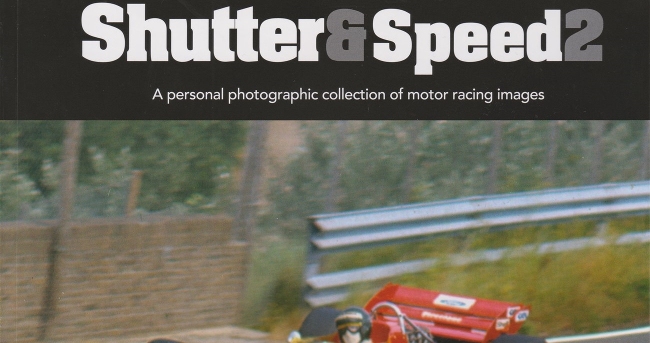 Shutter and Speed 2