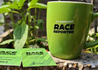 RaceReporter
